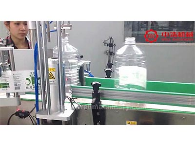 Water-Filling-Production-Line
