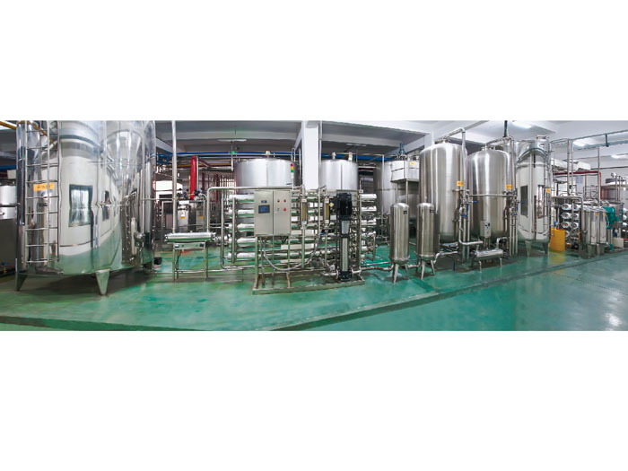 mineral-water-treatment-system