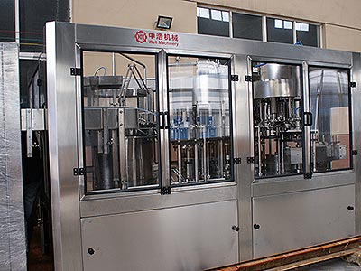 automatic-bottled-water-filling-equipment